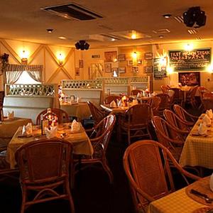 サムズカフェの写真