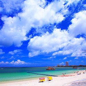 アラハビーチの写真